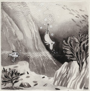 Tove Jansson – more than the Moomins