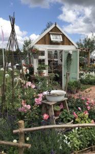 A Visit To Hampton Court Palace Garden Festival 2021
